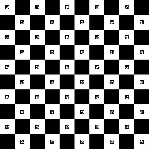 Opencv Chessboard